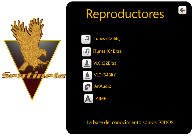 reproductores